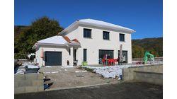 Construction à Colombe